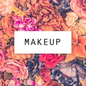 Other - Makeup for Sale!